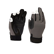 Site Polyamide & polyester (PES) Gripper Gloves, Large
