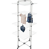 GoodHome Laundry airer 45m