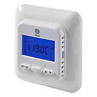 Blyss Digital underfloor heating thermostat