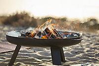 Blooma Manitan Steel Firepit