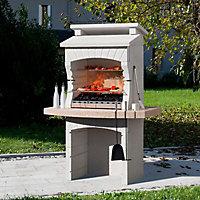Blooma Makalu Masonry barbecue