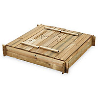 Blooma Sand pit bench