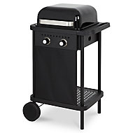 Rockwell 200 Black Gas Barbecue