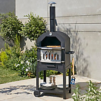 Blooma Maipo Charcoal Pizza oven