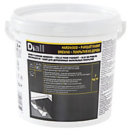 Diall Solvent-free Wood Parquet Flooring Adhesive 7kg
