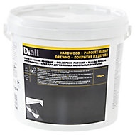 Diall Solvent-free Wood Parquet Flooring Adhesive 14kg