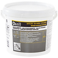 Diall Carpet adhesive