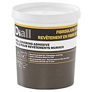 Diall White Glass fiber glue