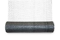 Blooma Steel Triple torsion mesh (L)5m (W)1m