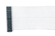 Blooma Steel Triple torsion mesh (L)10m (W)0.5m
