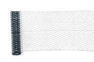 Blooma Steel Triple torsion mesh (L)10m (W)1m
