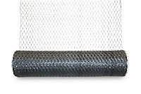 Blooma Triple torsion mesh (L)10m (W)0.5 m