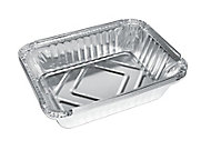 Blooma Barbecue tray, Pack of 5
