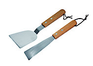 Blooma 2 piece Barbecue tool set