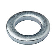 Diall M4 Stainless steel Screw cup washer, Pack of 25