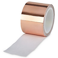 Verve Copper slug & snail tape (L)4m (W)40mm