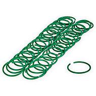 Verve PVC Hoop plant ties (L) 1.9m