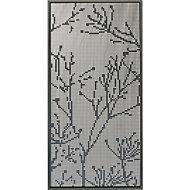 Blooma Neva Dots Decorative half panel (W)0.88 m (H)1.79m