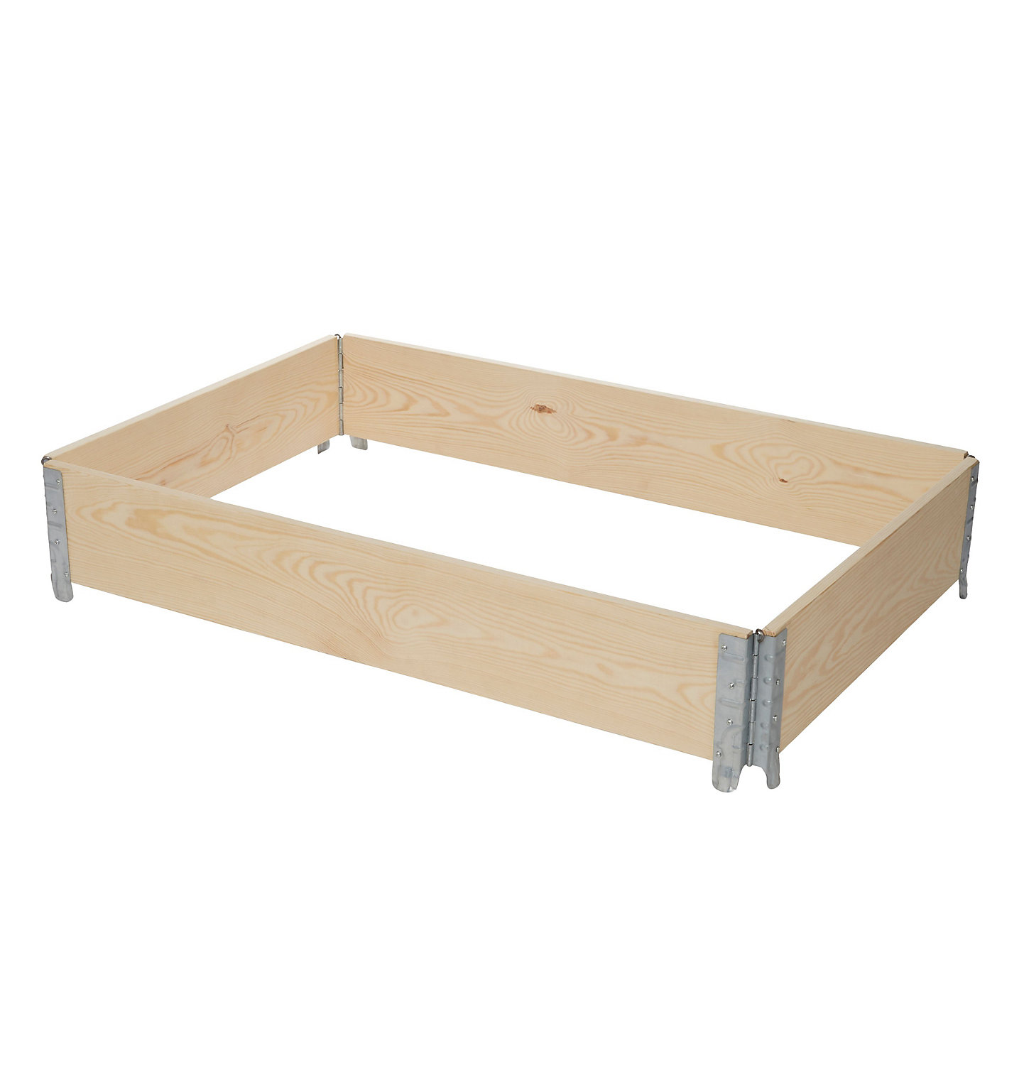 Verve Large Raised bed kit 0.96m²