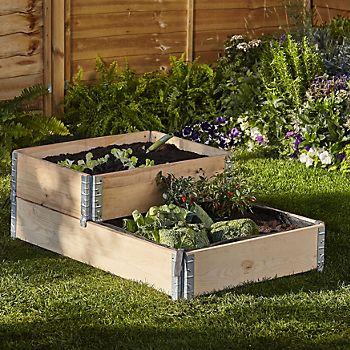 Super How To Ready The Garden To Grow Vegetables Fruit Herbs Short Links Chair Design For Home Short Linksinfo
