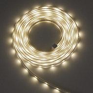Colours Hailey Mains powered LED Strip light starter kit (L)5000mm IP65