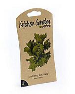 Verve Kitchen garden Salad crop Seed tape