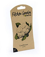 Verve Kitchen garden Cauliflower Seeds