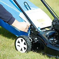 Mac Allister MLMP300HP46 Petrol Lawnmower