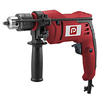 Performance Power 450 W 240V Corded Brushed Hammer drill PHD450C