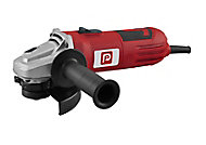 Performance Power 500W 240V 115 mm Angle Grinder PAG500C