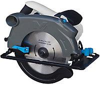 Mac Allister 1500W 220-240V 190mm Corded Circular saw MSCS1500