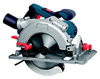 Erbauer 1400W 220-240V 165mm Circular saw ECS1400