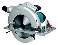 Erbauer 2000W 220-240V 235mm Corded Circular saw ECS2000