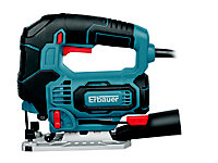 Erbauer 750W 220-240V 4 stage pendulum action Jigsaw EJS750