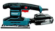 Erbauer 260W 220-240V Corded 1/3 sheet sander ETSS260