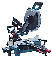 Erbauer 1800W 220-240V 305mm Sliding mitre saw EMIS305S