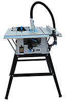 Mac Allister 1500W 220-240V 254mm Table Saw MSTS1500