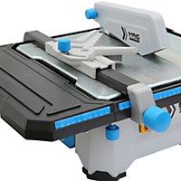 Mac Allister Corded 180mm 650W 220-240V Tile cutter MTC650