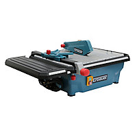 Erbauer Corded 180mm 750W 220-240V Tile cutter ERB337TCB