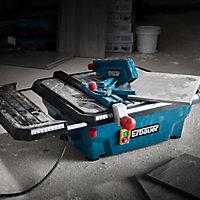 Erbauer 750W 220-240V Tile cutter ERB337TCB
