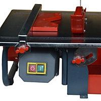 Performance Power Corded 180mm 450W 230-240V Tile cutter PTC450E