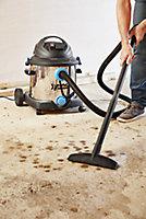 Mac Allister Corded Wet & dry vacuum, 30L MWDV40L