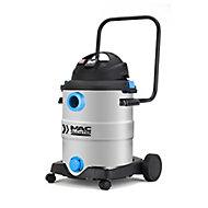 Mac Allister MWDV16L Corded Wet & dry vacuum, 40L