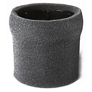 Mac Allister Black Vacuum foam sleeve, Pack of 5