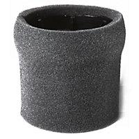 Mac Allister Black Vacuum foam sleeve, Pack of 5