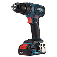 Erbauer EXT 4Ah Lithium-ion Drill driver 1 battery EDD18-Li-2