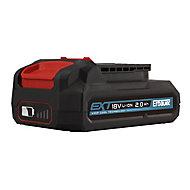 Erbauer EXT 18V Li-ion 2Ah Power tool battery