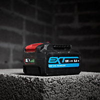 Erbauer EXT 18V Li-ion 5Ah Power tool battery