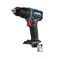 Erbauer EXT Cordless 18V Lithium-ion Brushless Drill driver EDD18-Li-2 - Bare