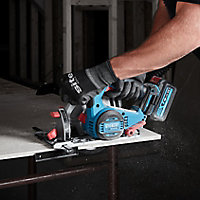 Erbauer EXT 18V 165mm Cordless Circular saw ECS18-Li - Bare